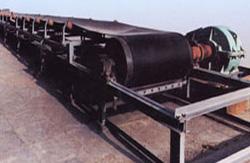 固定式输送机